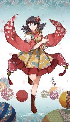 Anime Demon, Drawing Reference, Game Art, Slayer Anime, Demon, Art, Anime, Manga, Doujinshi