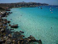 CALA ROSSA – Favignana – Trapani - Sicilia - Italy