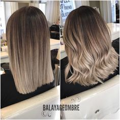 Balayage Hairstyle Ideas 3415