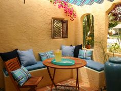 Outdoor space: http://www.hgtv.com/outdoor-rooms/mediterranean-inspired-courtyards/pictures/index.html?nl=HGI_042512_subfeatimg_mid=39063_rid=39063.324.629797