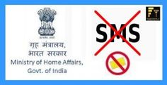 SMS Ban – Govt Raises SMS Limit To 20 SMS Per Day Per SIM