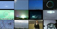 UFO OVNI - UFOLOGIA ORIGINAIS - AVISTAMENTOS REGISTRADOS EM VÍDEOS | SAIBA TaNaNet