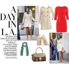 """""""Leighton Meester"""" by yamyiy on Polyvore"""