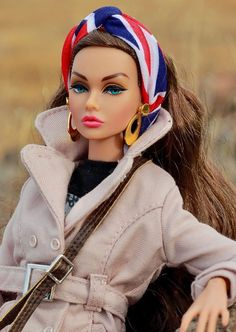 Fashion Royalty Dolls, Fashion Dolls, Realistic Barbie, Steven Wright, That Poppy, Barbie World, Barbie And Ken, Poppies, Iphone Wallpaper
