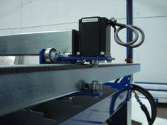 Just In Precision Plasma LLC New IPLASMA 4x4 Table