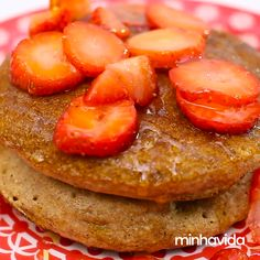 Vegetarian Recipes, Cooking Recipes, Healthy Recipes, Delicious Desserts, Yummy Food, Tasty Pancakes, Tasty Videos, Cravings, Food Porn