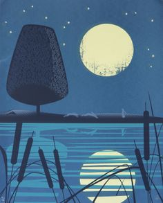 Hare Moon - Sally Elford