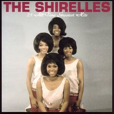 My review of a great Shirelles collection.
