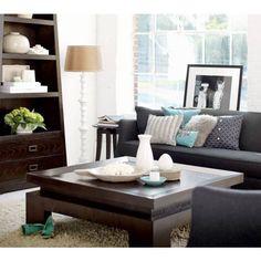 Mercer Cocktail Table | Bernhardt | Star Furniture | Houston, TX Furniture  | San Antonio