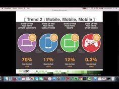 5 Online Marketing Trends in Travel for 2016 - Webinar | MyOnlineBiz4U2