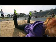 Kari Byron Ass Running Gear - Downtop Mythbusters HD - YouTube Kari Byron, Running Gear, Minion, World, Sexy, Youtube, Running Wear, Minions, The World