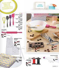 "De Borla: conhece o folheto da campanha ""Open Kitchen"""