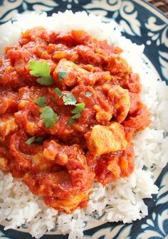 Butter Chicken. Your guests will say this is one of the best dishes they've ever tasted, I promise! Smells amazing and tastes even better. One of the easiest meals you'll make.