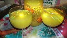 Melissa kahina Jus d'orange magique !!!!!!!!عصير البرتقال السحري فقط ب - YouTube