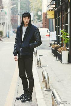 STARDUST MODEL - 남주혁 Nam Joo Hyuk Roliat 2014 S/S