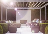 Professional dashboard | Gloster Furniture Monterey