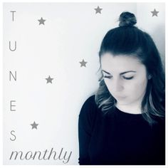 Monthly Tunes, Playlist on www.mom4mom.at - Mom Blog