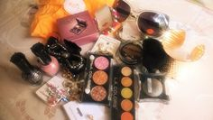 Beauty & Beyond: My Haul from Shop Miss A & Youtube Giveaway!!!