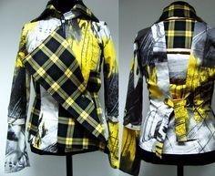 BMS jacket