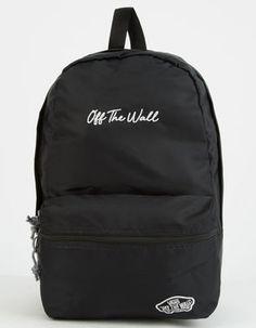 fe4a21050620f Purses. Vans School BagsVans BagsVans BackpackBackpack ...