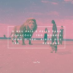 Aslan Quotes, Movie Quotes, Narnia 3, Prophetic Art, Cs Lewis, Chronicles Of Narnia, Interesting Quotes, Film Books, Jesus Saves