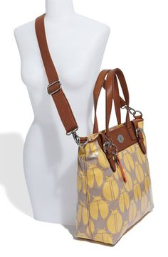 $128 - Nordstrom. Fossil Tote.