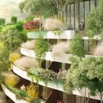 Remarkable Forest Hotel Takes Green Architecture to a Whole New Level