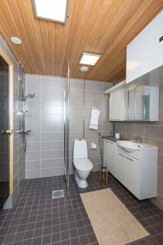Referenssejä | Sisustus Trendo Bathtub, Bathroom, Design, Standing Bath, Washroom, Bathtubs, Bath Tube, Full Bath