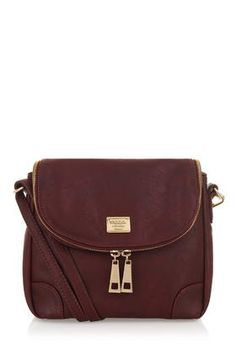 **The Mini Darcy Bag by Marc B
