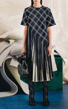 Proenza Schouler Pre-Fall 2015 Trunkshow Look 19 on Moda Operandi