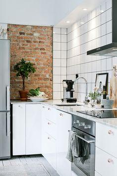 Kitchen | gravity