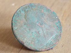 Lovely old coin . . . Old coins while beach metal detecting | Metal Detecting tips, finds, advice and news!