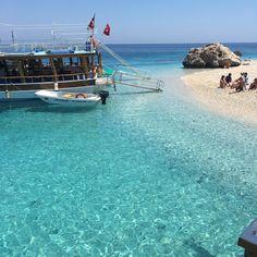 Filtreye gerek yok! Adrasan Suluada (Antalya) www.kucukoteller.com.tr/adrasan-otelleri.html