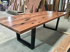 Nullarbor Sustainable Timber offers a range of finely crafted, designer timber tables. Recycled Timber Furniture, Rustic Furniture, Dinning Table, Table And Chairs, Tables, Timber Table, California Homes, Hardwood, Recycling