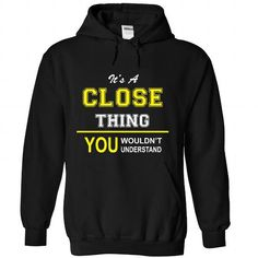 CLOSE-the-awesome - #tshirt typography #tshirt kids. BUY NOW => https://www.sunfrog.com/LifeStyle/CLOSE-the-awesome-Black-65567783-Hoodie.html?68278