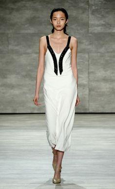 Mercedes-Benz Fashion Week : TOME
