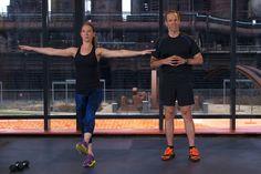 IronStrength Workout