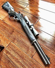 Henry Rifles for Christmas Weapons Guns, Guns And Ammo, Gun Vault, Lever Action Rifles, Custom Guns, Fire Powers, Firearms, Shotguns, Hunting Rifles