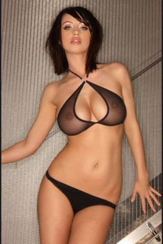 Sophie Howard Lingerie. More sexy models at http://sexy-calendars.net