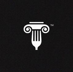 Restaurant Roma #restaurant #logo #logoinspirations #logodesign #branding #brandidentity #graphicdesign #graphicdesigner #creative #instagood #picoftheday #designinspiration #creativity #brandlogo #greatlogo #designer #design #brand #illustrator #photoshop #adobe #love #typography #logoagency #instagood #flat #icon #mark #idea #vector #negative