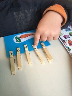 Bokstavsnypor | Språkutveckling – ASL Life Cycles, Montessori, Kids, Lust, School, Graphic Design, Communication, Young Children, Boys