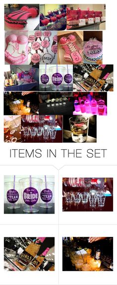 """""""Jasmine Bachelorette Party (part 2)"""" by dani-loves-wwe-music ❤ liked on Polyvore featuring art"""