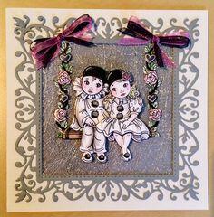 Pierrot Yvonne Creations