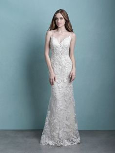 Allure Bridals is one of the premier designers of wedding dresses, bridesmaid dresses, bridal and formal gowns. Browse our collection and visit one of our retailers. Bridal Party Dresses, Bridal Gowns, Wedding Gowns, Bridesmaid Dresses, Prom Dresses, Formal Wedding, Lace Wedding, Dream Wedding, Couture Allure
