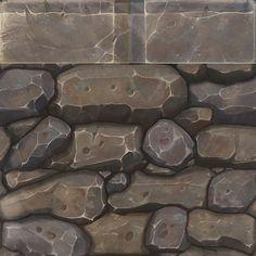 Фотографии на стене сообщества – 13 940 фотографий Stone Texture, Tiles Texture, Texture Art, Texture Drawing, Texture Painting, Game Textures, Textures Patterns, Environment Concept Art, Environment Design