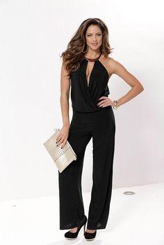 Overall von Melrose bei Universal Trends, Overalls, Jumpsuit, Dresses, Fashion, Fashion Styles, Vestidos, Moda, Jumpsuits
