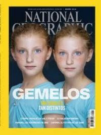 """identical twins - Must read this National Geographic with the topic of Twins """"Alike, but not alike"""" on the cover. Martin Schoeller, Twin Quotes, Identical Twins, Book Tv, National Geographic, Movie Tv, Reading, Cover, Magazines"""