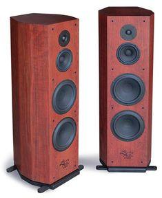 Liberty Audio X-VOX Loudspeaker System