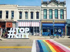 #WheresTopCity - can you find it?  Heres a hint if youve never been here before - today is the perfect day to go for #FFAW   #topcity #NoPlaceLikeKS #topeka #topekaproud