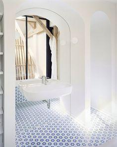Guest House par Thomas Kroger - Journal du Design